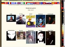 Link zur Migliedergalerie - nur Profile mit Bild werden angezeigt !