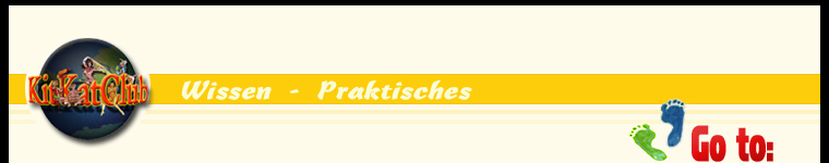 Wissen / Praktisches